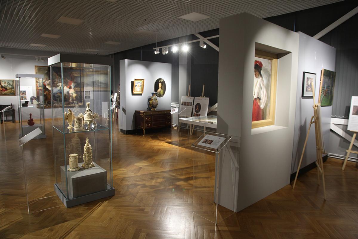 Результаты крупнейшей выставки реставрационных материалов
