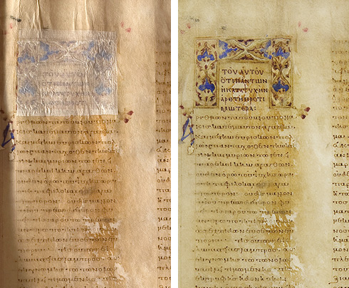EUROPEAN RESEARCH CENTRE FOR BOOK AND PAPER CONSERVATION RESTORATION      Scientific net